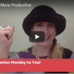 Diane Dye Hansen teaches you how to accomplish more in a day.